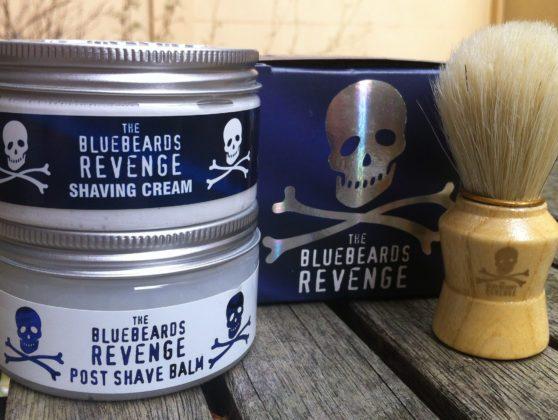 Обзор бренда Bluebeards Revenge