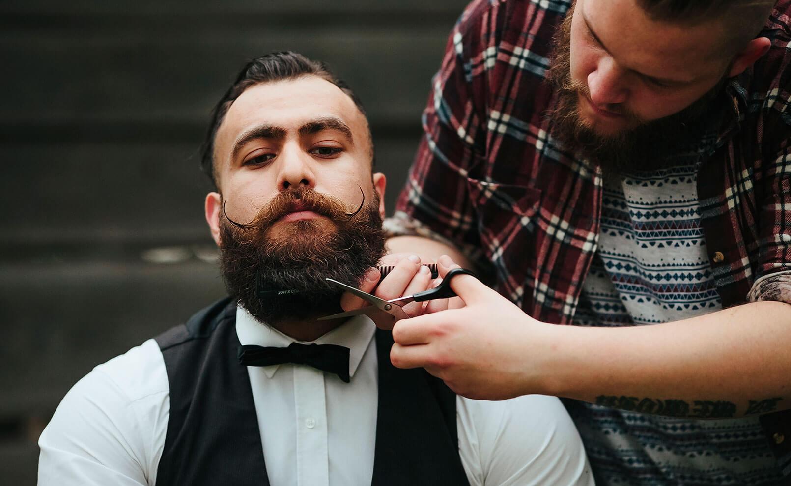 Отращиваем бороду: какие формы являются самыми популярными и кому они идут?