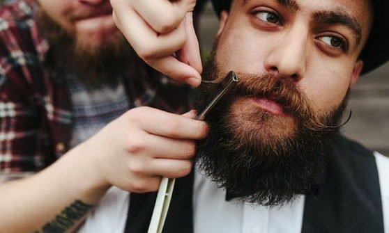 Как отрастить поистине королевскую бороду?